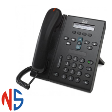 گوشی تلفن سیسکو Cisco Unified IP Phone CP-6921-C-K9