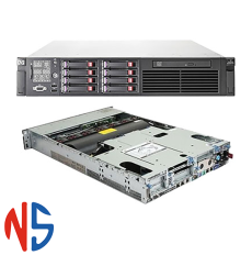 سرور اچ پی HP ProLiant DL380 G6  - HP ProLiant DL380 G6 Rack